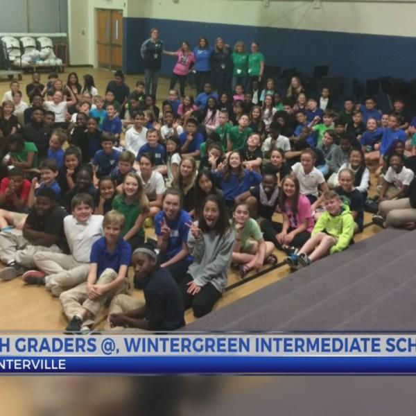 Wintergreen Intermediate School