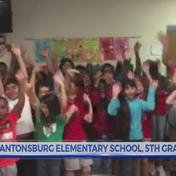 Stantonsburg Elementary School
