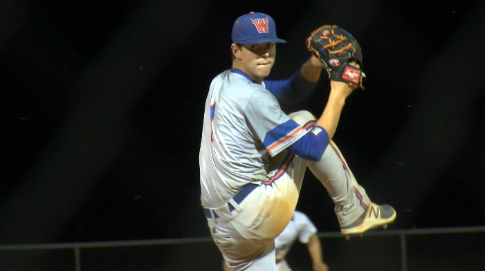 MacKezie Gore Whiteville Baseball_413093
