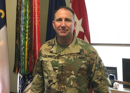 Army Seeking Trainers_398015