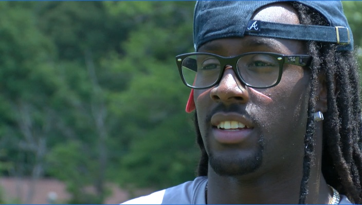 Dwayne Harris Camp_419035