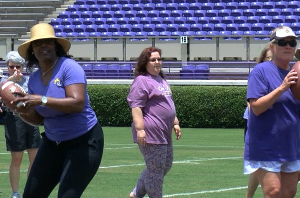 ECU Women's Clinic_419042