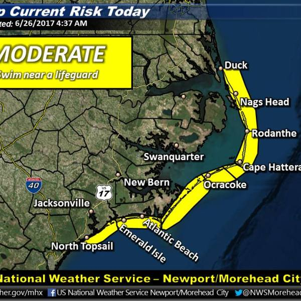 moderate weather risk_427853