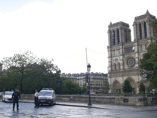 France Notre Dame_416576