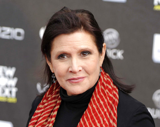 Carrie Fisher_423565
