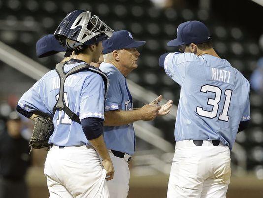 UNC Baseball_415721