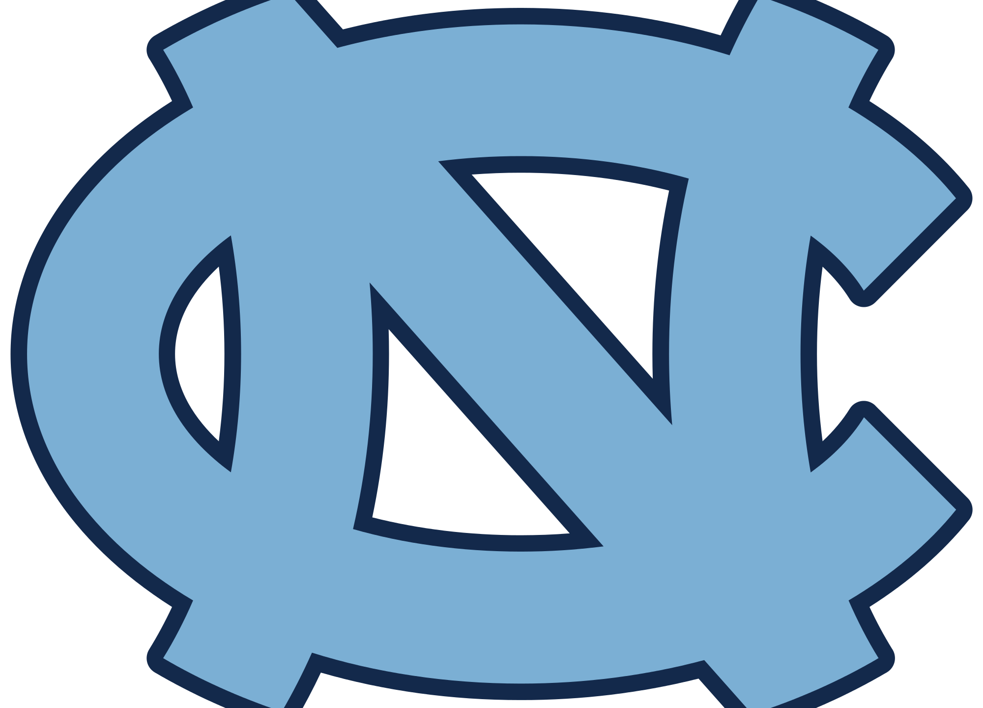 university_of_north_carolina_tarheels_interlocking_nc_logo-svg_336263
