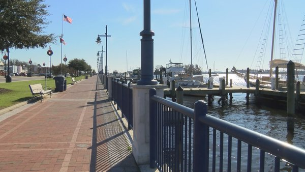 Washington NC waterfront_381481