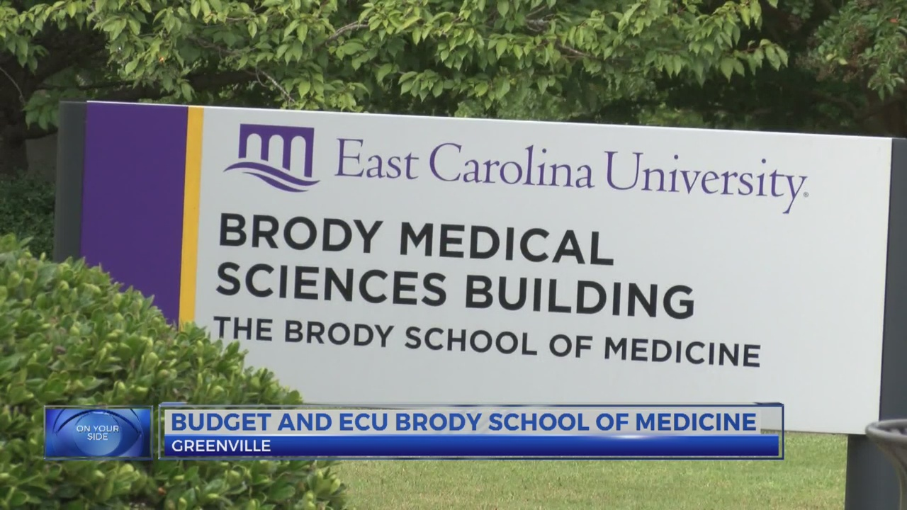 Brody to push ahead with plans to expand medical school class sizes