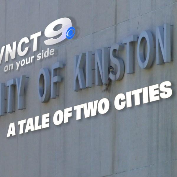 KINSTON 2 CITIES FS_444146