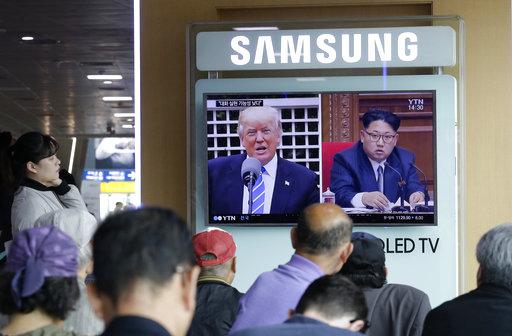 North Korea Nuclear What's Ahead_454464