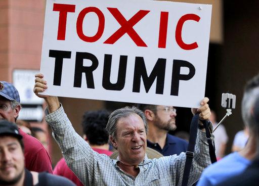 Trump Protests_458668