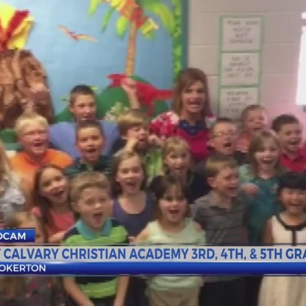 Mount Calvary Christian Academy