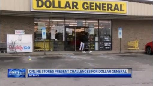 Online shopping gives Bethel alternative to Dollar General