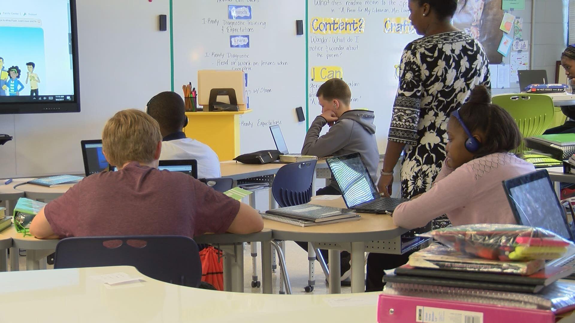 innovative classrooms for TONY_466926