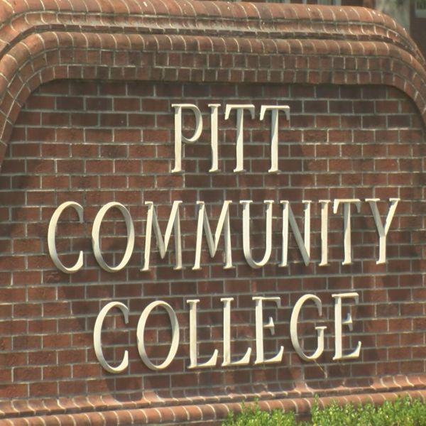 PITT COMMUNITY COLLEGE - DM_475396