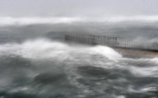 APTOPIX Hurricane Irma_469331
