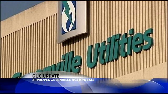 Greenville Utilities set to lower electric bill (Cover)_12978