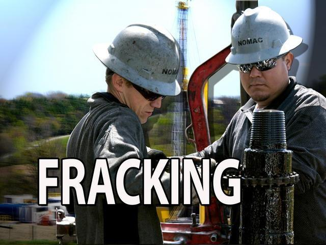 Judge temporarily halts fracking approvals in North Carolina (Image 1)_12845