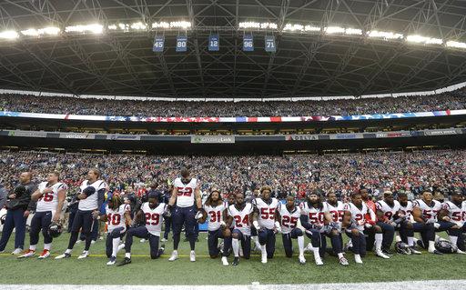 APTOPIX Texans Seahawks Football_497786