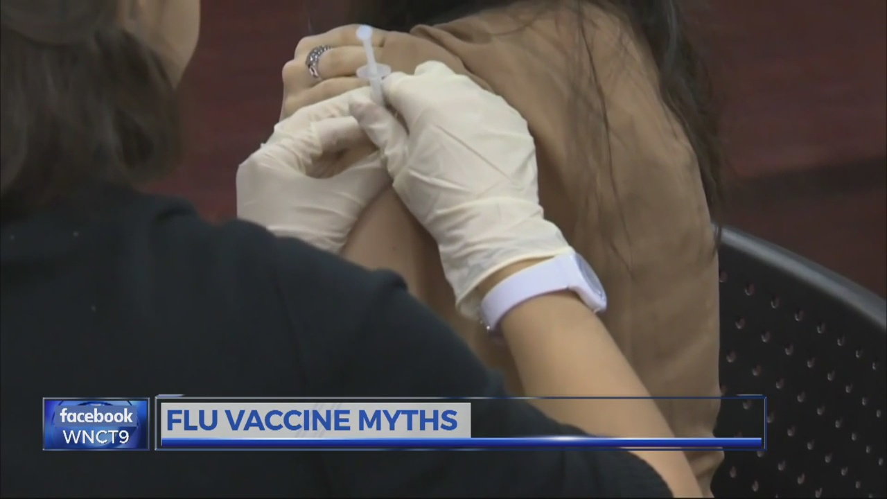 Flu vaccines still common debate subjects in medical community