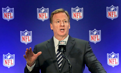 NFL Meetings Football_492295