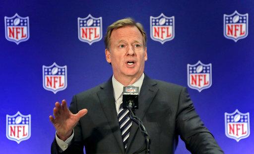 NFL Meetings Football_492295