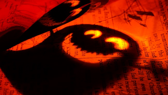 Happy Halloween Little Ghost_294987