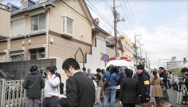 Japan killer house_498901