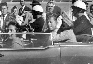 John F. Kennedy, Jacqueline Kennedy, John Connally, Nellie Connally_493290