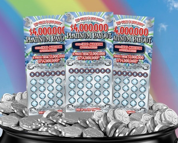 lottery platinum_498451