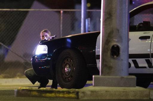 APTOPIX Las Vegas Shooting_482263