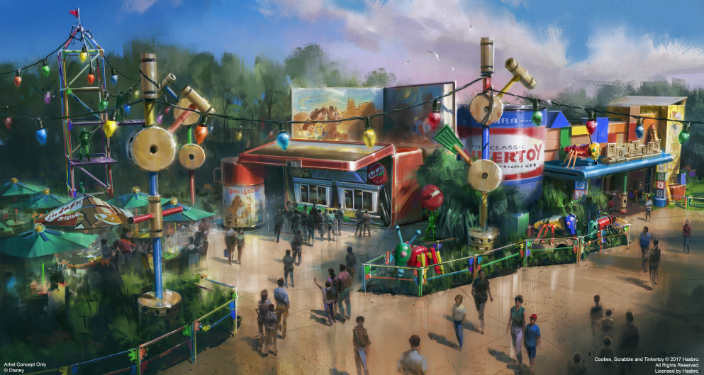 Toy Story Land_494906
