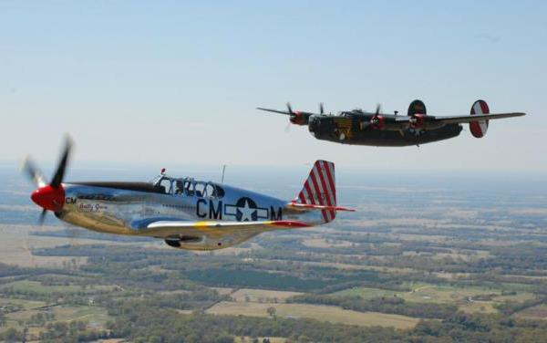 WWII aircraft_492734