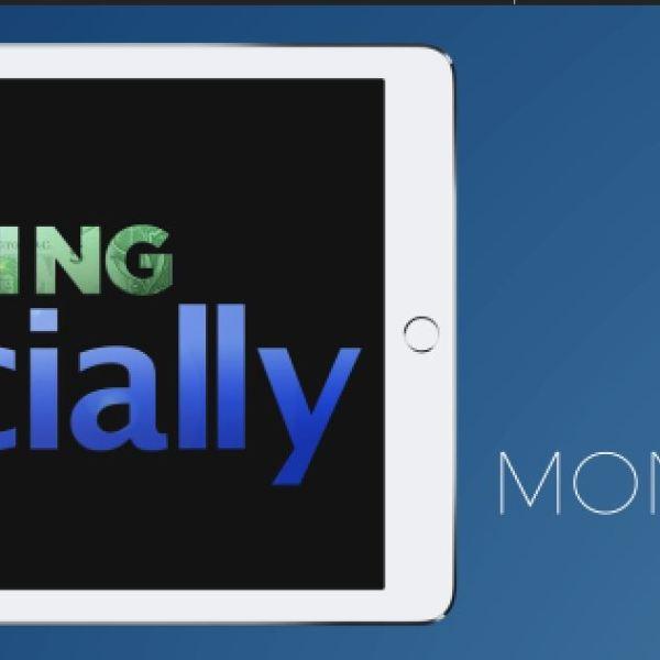SELLING SOCIALLY MONDAY AT 6_510664