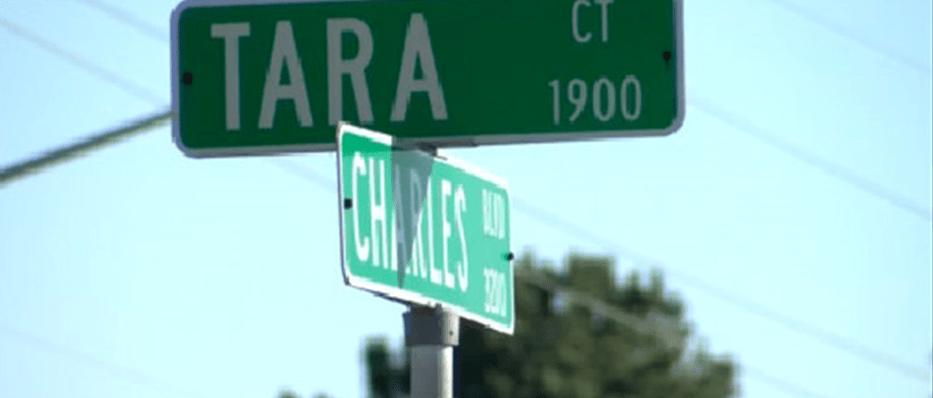 tara and charles sign_507272
