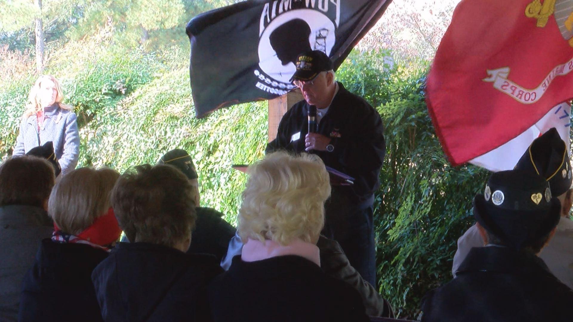 veteran ceremony_506598