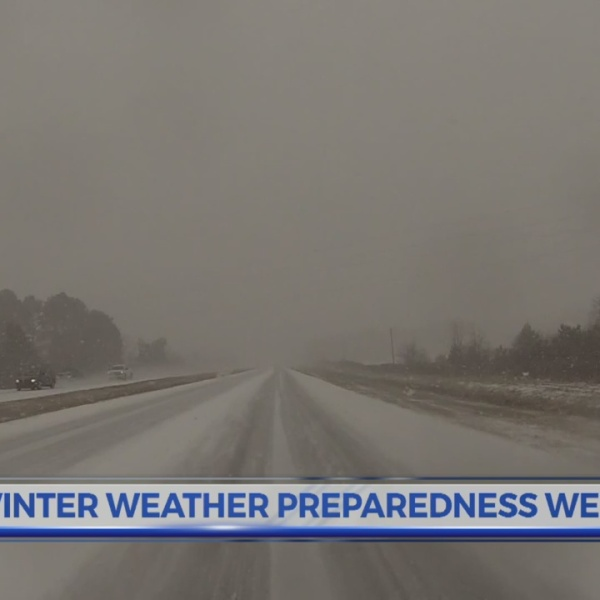Officials: Get ready for winter weather now