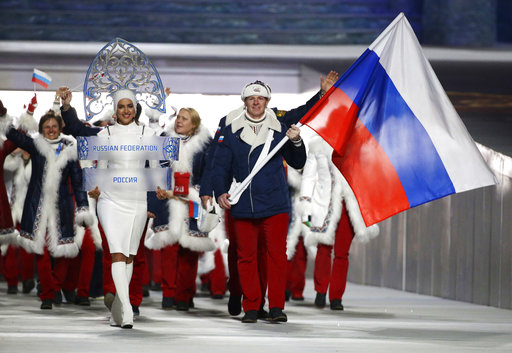 Russian Doping Consequences Of A Ban_521011