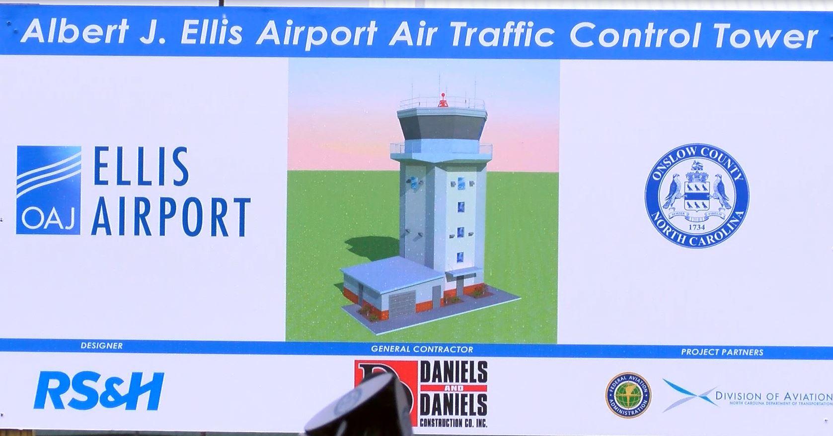 AIR TRAFFIC CONTROL ONSLOW_523270