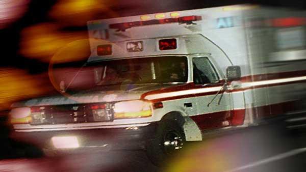 9OYS - Health - Ambulance_25819