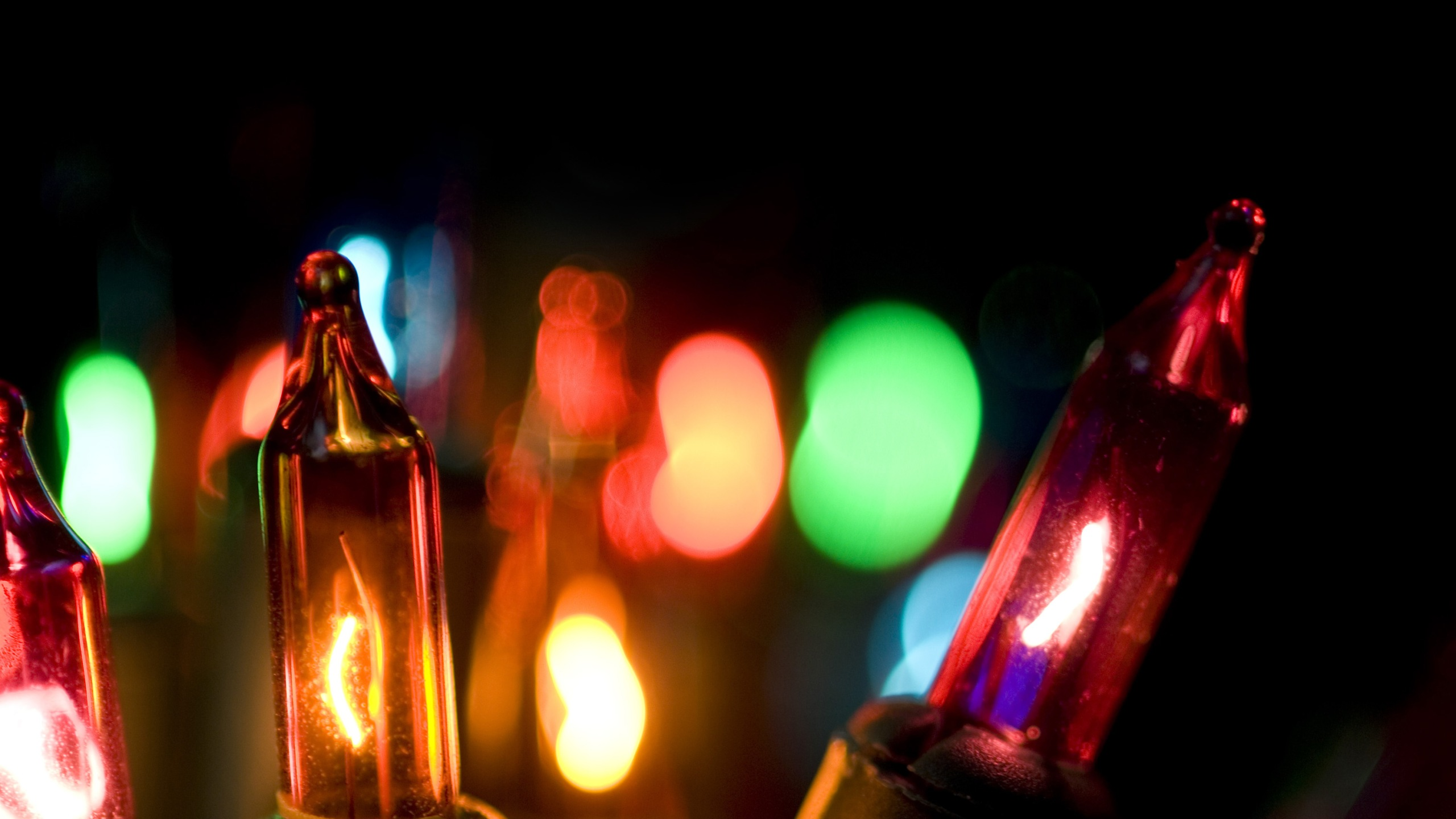 colorful festive lights_131856