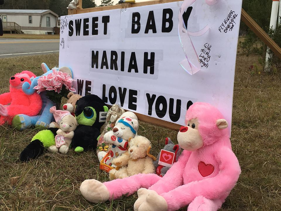 mariah woods memorial_520576