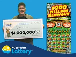 NC lottery Elkin_528922