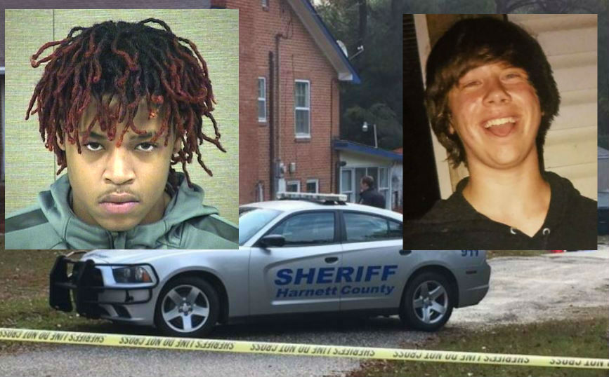 Mom speaks out after officials say son was killed by best friend in