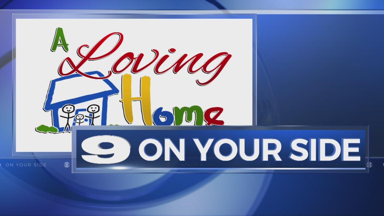 A Loving Home: Joshua