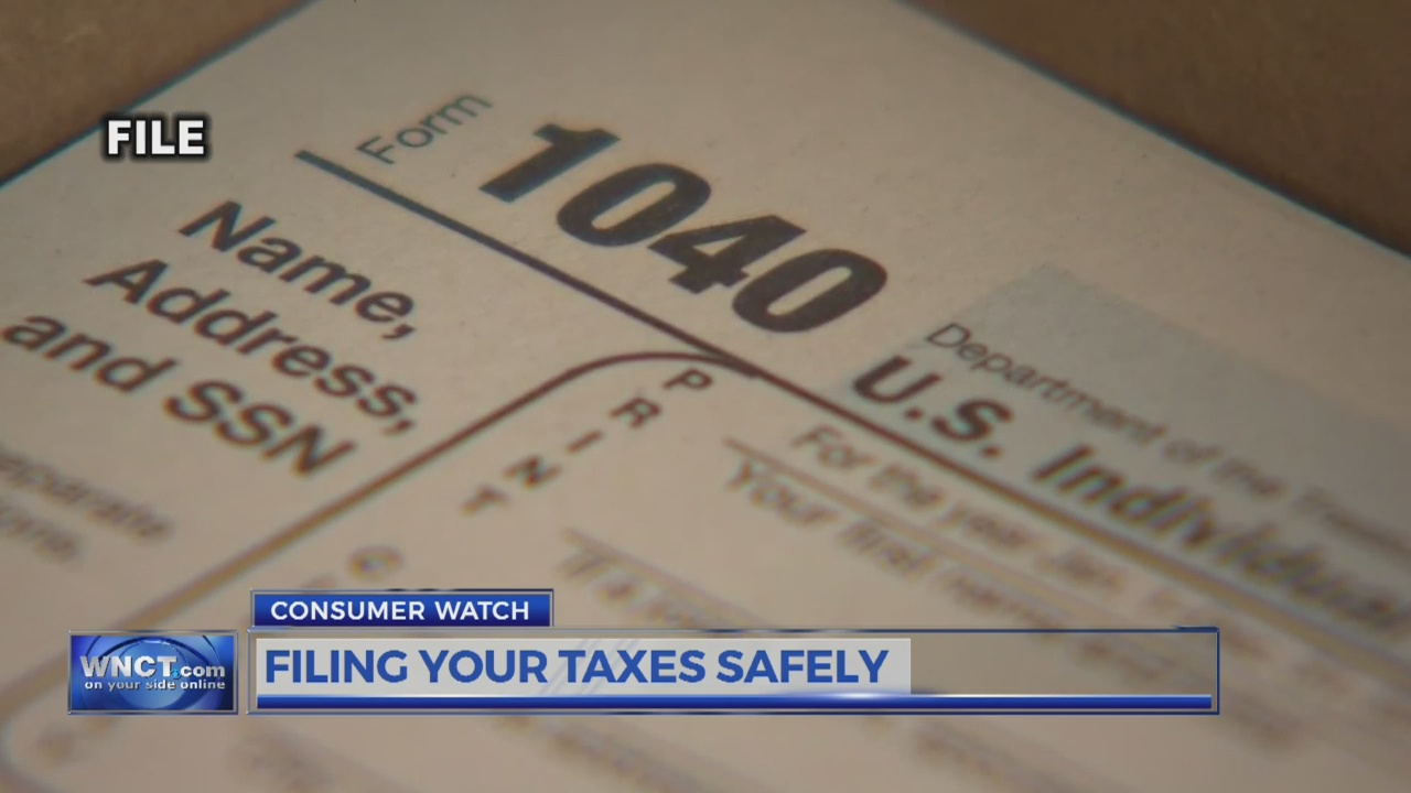 New tax season brings warning of identity theft