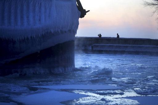 Deep Freeze Minnesota_537532