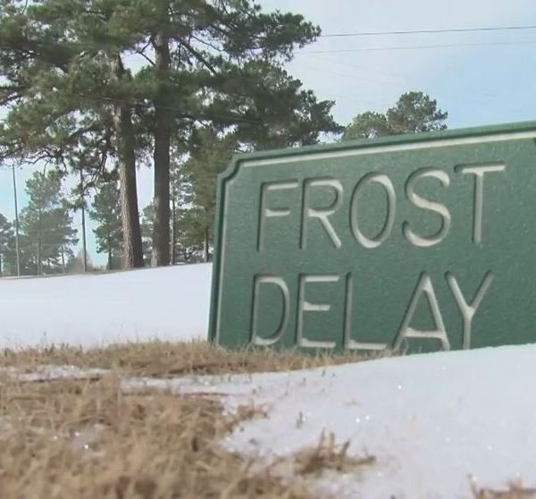 frost delay_542644