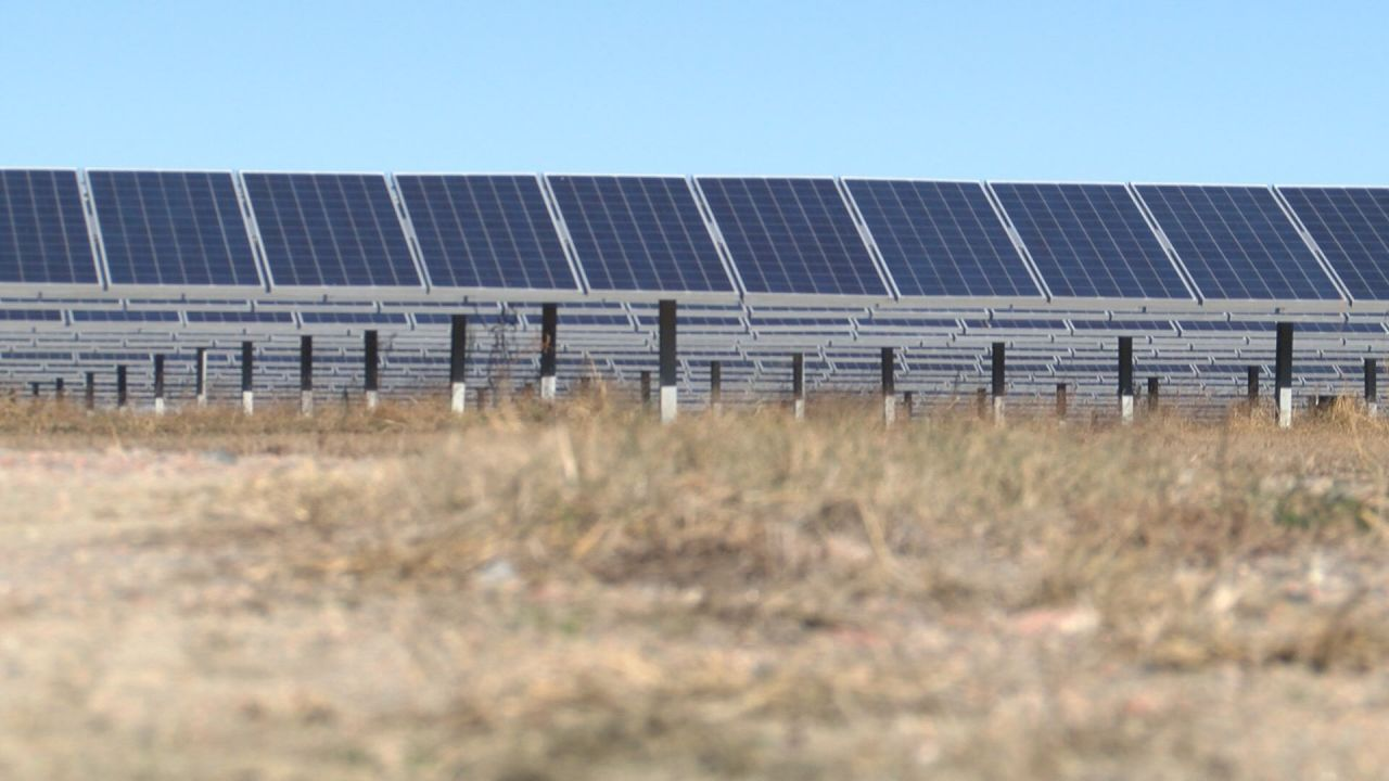 The Unseen Cost Of Solar Farms On Taxpayers In North Carolina